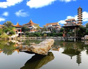 天津旅游必去的地方-了解原汁原味的天津