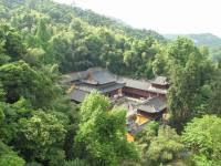 绿色之旅--天台新昌游
