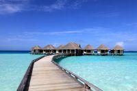 马尔代夫旅游出境流程