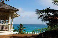 在塞舌尔寻找最美海滩