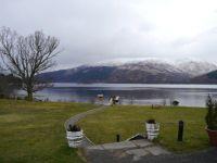 苏格兰流水账之D1_Loch Lomond
