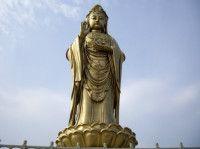 海天佛国 普陀山——中国佛教名山旅游导读 传记 上