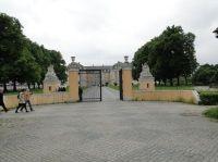 2013年欧洲行游记    30、德国布吕尔:王宫的中文解说很棒