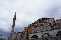 一个人的土耳其行纪(一) 伊斯坦布尔的清晨