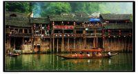 张家界和凤凰最实用最齐全的旅游资料