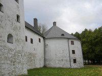 芬兰古城图尔库