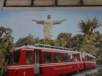 南美日记(1月30日)--登基督山