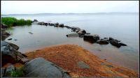 寻找北极圈里的清凉—诺贝尔的故乡