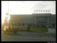 骑行渤海之滨(三)
