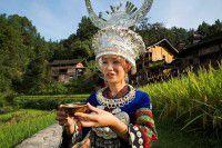 经典避世之旅—黔东南探访古朴风