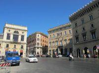 欧之旅——威尼斯广场