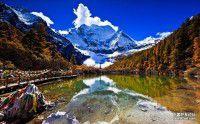 2015 中国的人文景观大道——川藏北转南线10日探秘之旅 川藏南线