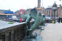 波罗的海环游记——哥本哈根