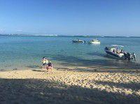 毛里求斯——爱的旅行——幸福的旅程
