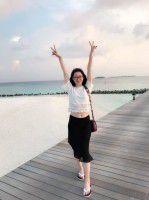 蜜月旅行,另一个世界马尔代夫 芙拉瓦丽