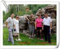 游绿色生态休闲基地——石家庄市植物园(4)