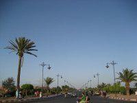 红色之城——马拉喀什(3)