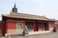 2010年9月石家庄行之八----正定临济寺