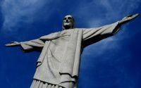 翻转地球 去巴西过夏天