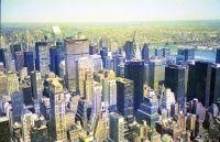 繁华之都--纽约