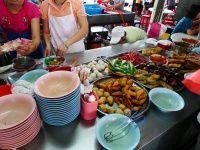 达人教你去吉隆坡吃什么!