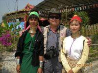 再到东南亚泰国 缅甸 老挝 柬埔寨 越南深度玩一次