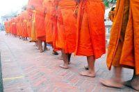 印度支那三国行之老挝—迷失在琅勃拉邦(上)