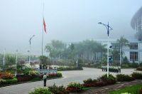 老挝旅行——带着梦想去漂泊