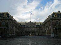 欧之旅——凡尔赛宫