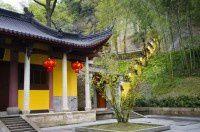 【小编推荐】千仞壁立,环布如城--新昌大佛寺