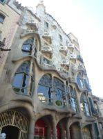 巴特罗之家-巴塞罗那的骄傲(十九)