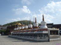 青海 塔尔寺