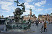 洋溢浪漫气息的哥本哈根