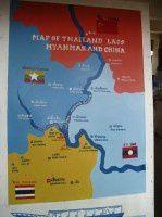 金三角老挝木棉岛(十七)