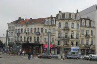 2014年7月欧洲游之一百零九--比利时布鲁塞尔小尿童