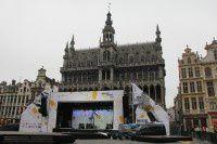 2014年7月欧洲游之一百一十一--布鲁塞尔黄金广场