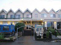 欧之旅——湖畔酒店
