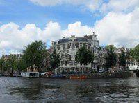 欧之旅——阿姆斯特丹