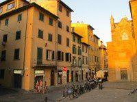 欧之旅——佛罗伦萨