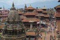行走尼泊尔——众神的国度