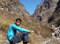 惦念尼泊尔--- 尼泊尔游记