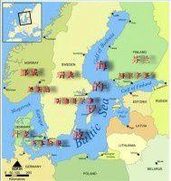 北欧四国游D1 ——冗长的行程【原创-摄影】