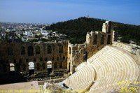 南欧行之八 ——雅典1【原创-摄影】