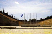 南欧行之九 ——雅典2【原创-摄影】