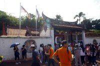 马来西亚春节行(下)马六甲城及云顶旅游区