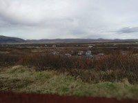 冰岛环游一