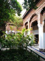 马拉喀什皇宫