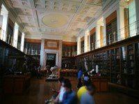 伦敦大英博物馆九
