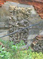 巴厘岛博物馆的雕塑(中)