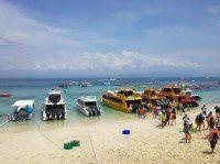 蓝梦岛和贝尼达岛